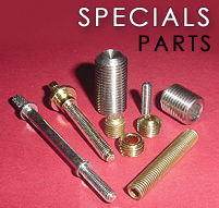 Set Screws Special